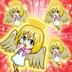 【初ダブルジャッジ!天使4獲得!】 スーミラが完璧な結果を披露し天使は満面の笑顔に!AT機からはHEY鏡、バジ絆の2機種から注目できる結果が!多くの機種が天使の興味を惹いた! 1月18日(金) アピス上大岡